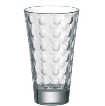 OPTIC CIAO Verre Haut 30 cl LEONARDO