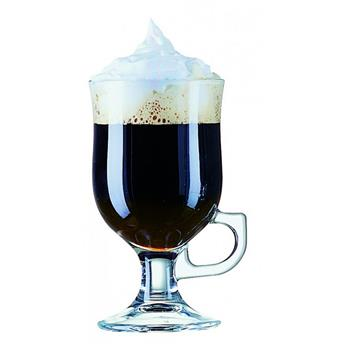 IRISH COFFE Verre à pied 24 cl