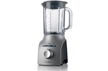 Blender électrique 800W Bol verre ThermoResist  2 L Premium KENWOOD