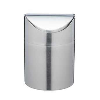 Poubelle de Table inox 0.30 L KitchenCraft