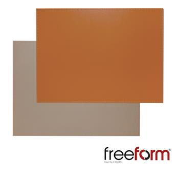 Set de Table FreeForm 40 x 30 CORAIL TAUPE