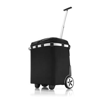 CARRYCRUISER Chariot isotherme REISENTHEL Black