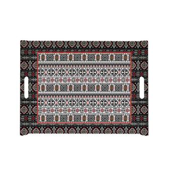 Plateau Global Ethnic Incas 50 x 37 cm