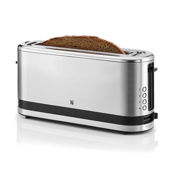 Grille Pain Toaster Long KITCHENminis WMF Inox