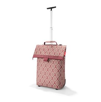 Chariot  Trolley M REISENTHEL Diamonds Rouge SC