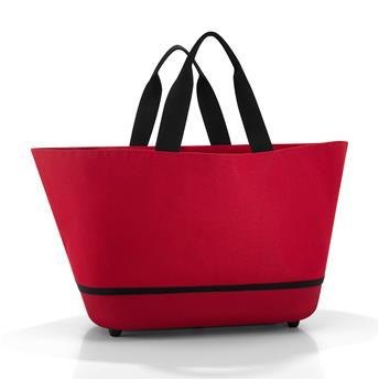 Shopping Basket Panier de courses REISENTHEL Rouge