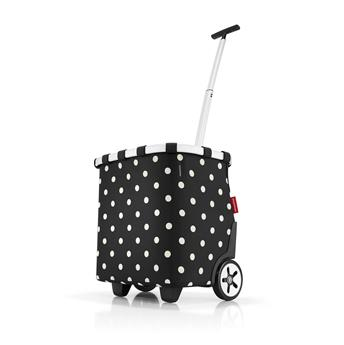 CARRYCRUISER Chariot de courses REISENTHEL Mixed Dots