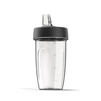Bols nomades 600 ml x 2 Nutri-Blender KENWOOD